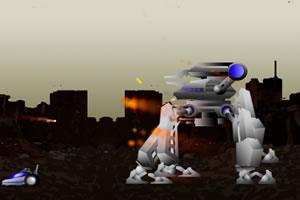 機械戰爭對決