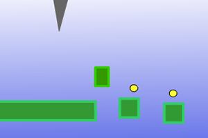 小綠盒子冒險