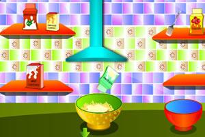 制作印度香米飯