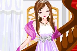克拉麗莎打扮