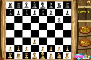 特级下棋大师
