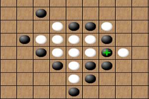 五子棋双人版