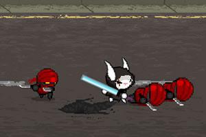 兔子杀戮5