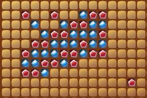 钻石五子棋