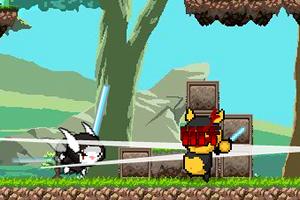 兔子杀戮之新杀戮