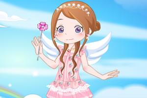 漂亮小天使