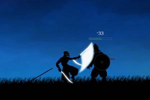 影子战士的复仇