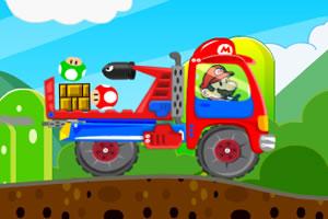 马里奥卡车运输