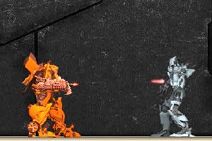 变形金刚武器之战