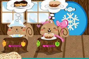 小松鼠的咖啡馆
