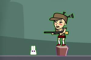 白兔历险记2