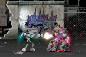 机器人复仇记修改版
