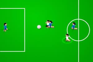 世界杯足球比赛