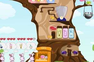 兔宝宝的果酱屋