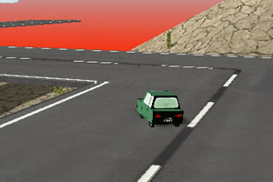 空中小车2选关版