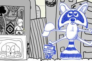 素描大冒险 Sketch Quest