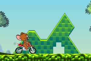 猫和老鼠摩托大赛