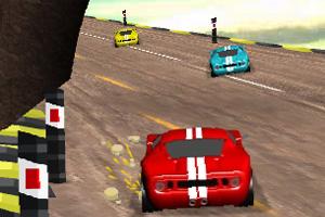 高速赛道赛车修改版