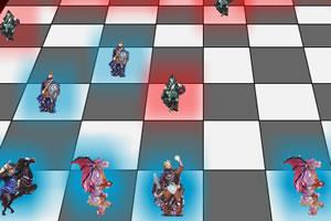 3D专业西洋棋