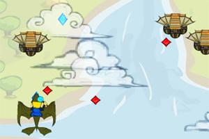 龙骑士空战