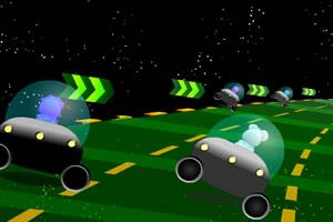 太空竞速赛