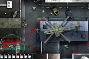 丧尸突击TD版 SAS: Zombie Assault TD