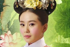 刘诗诗穿越化妆