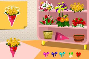 朵拉的花店