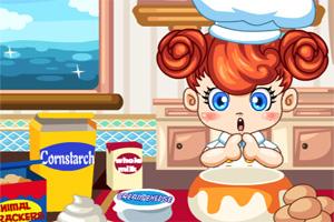 宝贝小厨房
