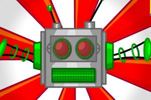 反应机器人