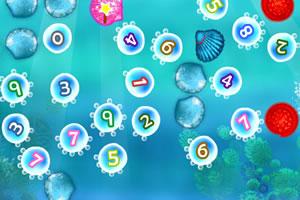 海底学数学
