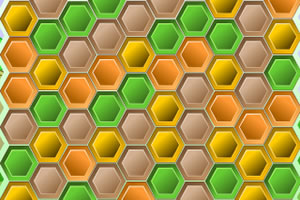 蜂巢对对碰,蜂巢对对碰小游戏图片
