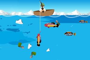 少年骇客钓鱼