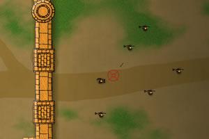远古城池守卫战