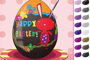 欢乐复活节