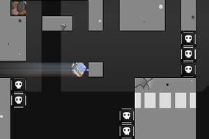 幻影幽灵 Movefastinator